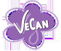 Vecan.it Logo